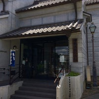 Photo taken at Ino Tadataka Museum by わにを on 7/23/2016