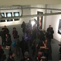 Photo taken at Pilot Galeri by Elf U. on 12/15/2015