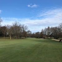 Photo taken at North Hills Country Club by Dale S. on 11/24/2017