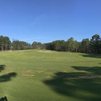 Photo taken at Mid Pines Golf Club by Dale S. on 4/25/2016