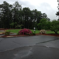 Photo taken at Mid Pines Golf Club by Dale S. on 4/29/2013