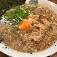 Photo taken at にく次郎 西宮店 by GLOno3 on 7/28/2018