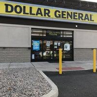 Photo taken at Dollar General by Edward M. on 12/3/2016