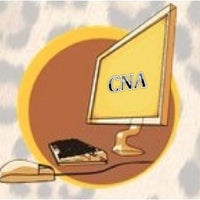 Photo taken at CNA Transcription & Secretarial Services LLC by Cydni A. on 12/15/2013