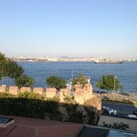 7/14/2013 tarihinde Soner C.ziyaretçi tarafından Armada Sultanahmet Hotel'de çekilen fotoğraf