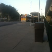 Photo taken at Forest Lane Station (DART Rail) by Robert L. on 10/15/2012
