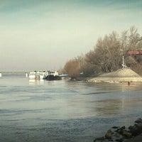 2/15/2014 tarihinde Norbert S.ziyaretçi tarafından Marina sétány'de çekilen fotoğraf