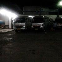 Photo taken at Kantor Pusat PO Sumber Alam Kutoarjo by Nung A. on 8/27/2014