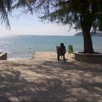 Photo taken at The Lanai Langkawi Beach Resort by Omey420 on 11/14/2013