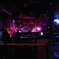 Photo taken at Howl at the Moon by Katie B. on 2/21/2013
