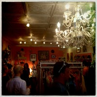 Photo taken at Five Points Cafe by Tim N. on 8/6/2014
