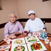 Photo taken at T.S. Ma Chinese Cuisine by T.S. Ma Chinese Cuisine on 10/1/2013
