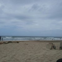 Photo taken at Leisure Bay Beach by Ludwig H. on 12/20/2012