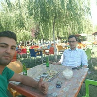 Das Foto wurde bei kumrucum von Onur Ç. am 7/24/2016 aufgenommen