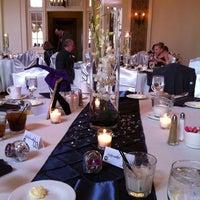 Photo taken at Greystone Hall by Stephanie P. on 10/13/2012