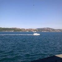 6/10/2013 tarihinde Ismet D.ziyaretçi tarafından Tarabya Sahili'de çekilen fotoğraf