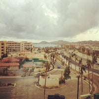 Photo taken at Hyatt Place Los Cabos by Mitchel f. on 9/24/2014