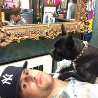 Photo taken at Saint Hillix Tattoo by Pedro P. on 10/29/2013