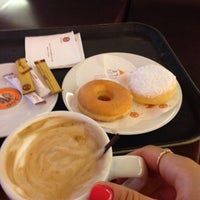 Photo taken at J.Co - Cipinang Indah Mall by Катя А. on 6/10/2014