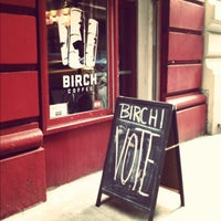 11/6/2012にMolly BrynnがBirch Coffeeで撮った写真