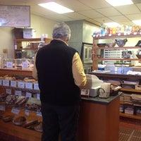 Photo taken at Bovine Bakery by Sera C. on 4/14/2014