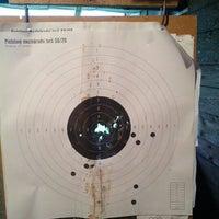 Photo taken at Magnum Shooting Range by Alexey L. on 10/7/2012