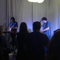 Photo taken at Joyful Noise Recordings by Andrew C. on 5/20/2016