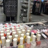 Photo taken at H&M by Юлия/Iuliia З. on 7/17/2016