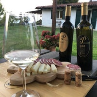 Photo taken at Il Poggio Di Gavi by Юлия/Iuliia З. on 10/8/2016