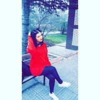Photo taken at Beden Eğitimi ve Spor Yüksekokulu by 👑Nurbanu Y. on 2/20/2018