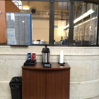 Photo taken at Chase Bank Bedford Ave by Shulem J. on 1/11/2013