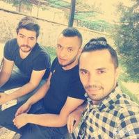 Photo taken at Kazım karabekir parkı by ♚  〽〽 A. on 7/12/2016