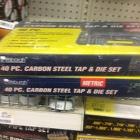 Photo taken at Harbor Freight Tools by Ed C. on 3/9/2013