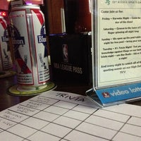 Photo taken at Sheridans 52 Avenue Sports Bar by Kyle H. on 6/19/2013