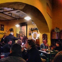 Photo taken at Fabbrica della Birra by Юра К. on 1/6/2014