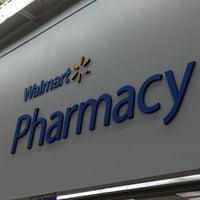 Photo taken at Walmart Supercenter by Bill C. on 11/22/2012