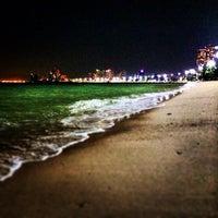 Снимок сделан в Pattaya Beach пользователем Игорь З. 12/17/2013