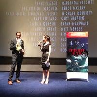 Photo taken at Wanda International Cinema by Paul on 6/17/2014