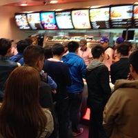 Photo taken at KFC by Paul on 10/30/2013