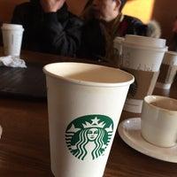 Photo taken at Starbucks | 星巴克 by Paul on 2/19/2015