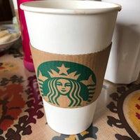 Photo taken at Starbucks | 星巴克 by Paul on 3/4/2017