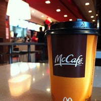 Photo taken at McDonald's 麦当劳 by Paul on 11/5/2012
