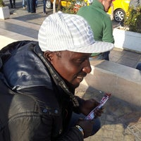 Photo taken at Saatcı Mousa by 👑👑⚪⚫Hamza D. on 1/28/2014