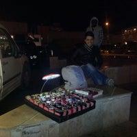 Photo taken at Saatcı Mousa by 👑👑⚪⚫Hamza D. on 1/8/2014