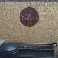 Foto diambil di Bar Chord oleh Jason pada 3/25/2017