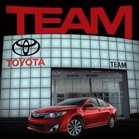 ... Photo Taken At Team Toyota Of Langhorne By Team Toyota Of Langhorne On  10/10 ...