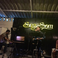 Photo taken at Surabar Party by f s. on 2/22/2015