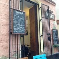 Photo taken at Barrio El pópulo by Jose Luis T. on 5/9/2014