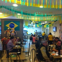 Photo taken at Gosto de Pão by Harlyson G. on 6/13/2014