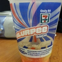 Photo taken at 7-Eleven by Smiley P. on 4/1/2013